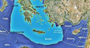 «Το δίκαιο είναι με την Ελλάδα για τα Nησιά και…