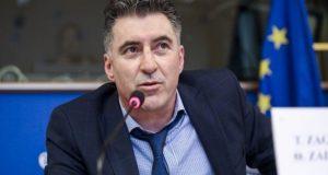 Ζαγοράκης: Επιστρέφει στην ευρωομάδα της Ν.Δ. – Θα διεκδικήσει την…