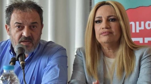 O Γιώργος Ζήσιμος στο AgrinioTimes.gr: «Όσοι πιο πολλοί, τόσο πιο καλά»