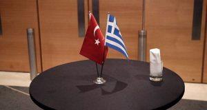 Κοντά στην έναρξη διερευνητικών επαφών Αθήνα και Άγκυρα