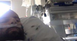 Τι λέει ο 34χρονος που ξύπνησε από κώμα λόγω κορωνοϊου