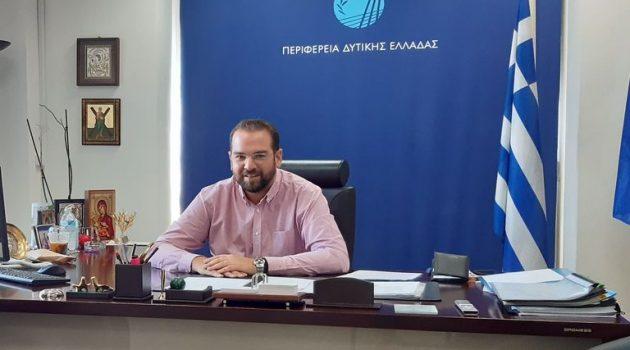 Ν. Φαρμάκης: «30 εκατ. ευρώ για τη στήριξη των τοπικών επιχειρήσεων»