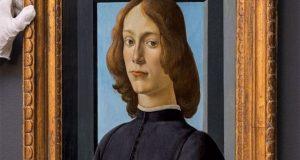 Έως και 80 εκατ. δολάρια θα πουληθεί πίνακας του Σάντρο…