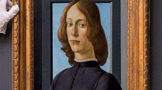Έως και 80 εκατ. δολάρια θα πουληθεί πίνακας του Σάντρο Μποτιτσέλι