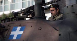 Ελληνικός στρατός: Η νέα δομή και τα σενάρια για τα…