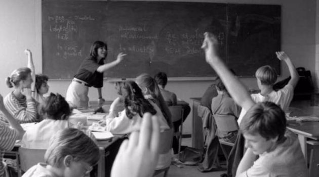Βελτίωση θέσης αναπληρωτών δασκάλων – Ανέβηκαν οι πίνακες