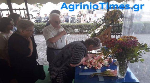 Αγρίνιο: Σαν σήμερα το 1814 μαρτύρησε ο Άγιος Ιωάννης ο Βραχωρίτης