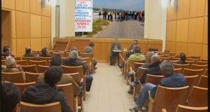 Το Ε.Κ.Α. στηρίζει την απεργία των υγειονομικών