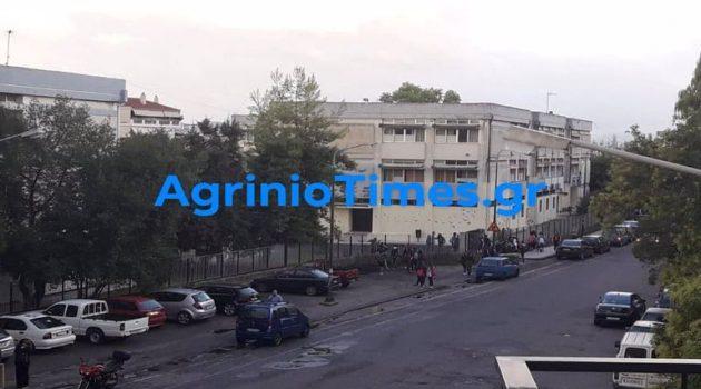 Αιτωλοακαρνανία: Οι καταλήψεις συνεχίζονται και στο ξεκίνημα της εβδομάδας
