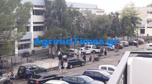 Αιτωλοακαρνανία – Σχολεία: Δεν σταματούν οι καταλήψεις (Photos)