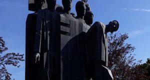 Επίσημο μνημόσυνο του Δήμου Αγρινίου για τον Μήτσο Βλάχο