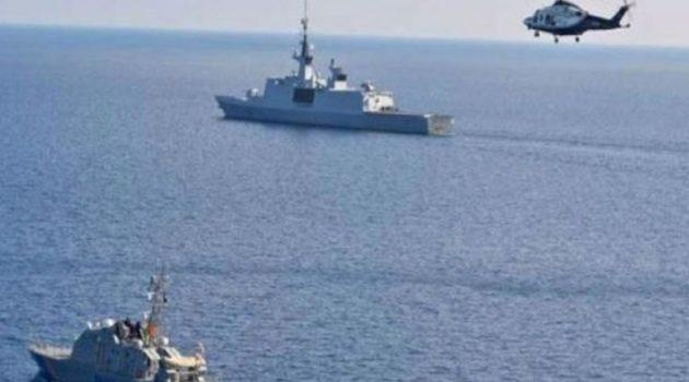 Διεθνής Διάσκεψη για την Ανατολική Μεσόγειο, ώστε να αποφευχθούν οι κυρώσεις;