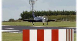 Βρετανία: Στους αιθέρες το πρώτο αεροσκάφος με καύσιμο υδρογόνου (Video)