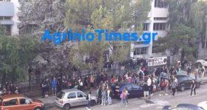 Αιτωλοακαρνανία: Οι καταλήψεις των σχολείων συνεχίζονται…