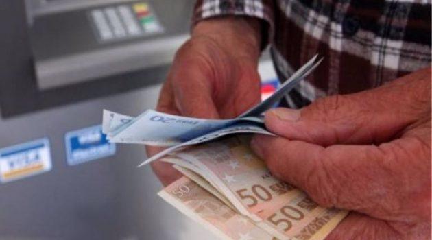 Αναδρομικά: Έως και 770 ευρώ λιγότερα θα λάβουν οι συνταξιούχοι του δημοσίου