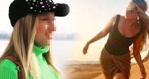 Η 34χρονη Αμφιλοχιώτισσα Ιωάννα 4 μήνες μετά την επίθεση με…
