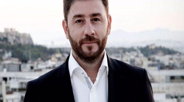 Διαδικτυακή εκδήλωση του Νίκου Ανδρουλάκη για τη Γεωπολιτική κρίση
