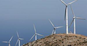 Ευρωπαϊκό ρεκόρ παραγωγής ενέργειας από τις Α.Π.Ε. κατέγραψε η Ελλάδα