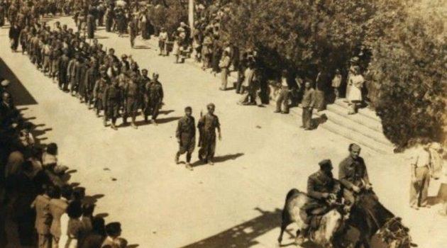 Ο Ε.Λ.Α.Σ. απελευθερώνει το Αγρίνιο – του Γιώργου Τζωρτζόπουλου