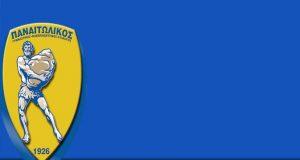 SL1: Αλλαγή ώρας στο Παναιτωλικός – Αστέρας Τρίπολης