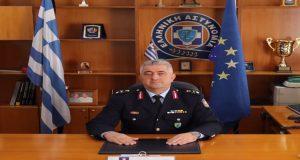 Ο Ταξίαρχος Απ. Μαρτζάκλης για παραλαβή νέων υπηρεσιακών οχημάτων μέσω…
