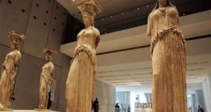 26-27 Σεπτεμβρίου: Ελεύθερη η είσοδος σε αρχαιολογικούς χώρους και μουσεία