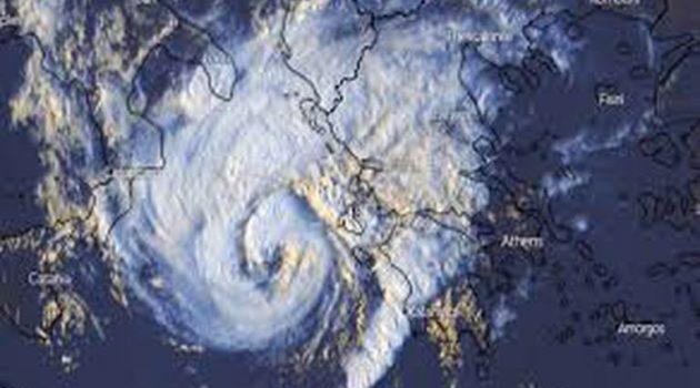Αγρίνιο: Ο καιρός σήμερα (Παρασκευή, 18 Σεπτεμβρίου)