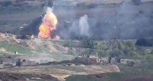 Τουρκικό F-16 κατέρριψε αρμενικό μαχητικό – Νεκρός ο πιλότος