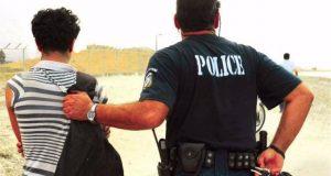 Θέρμο: Σύλληψη 28χρονου για παράνομη παραμονή στη χώρα