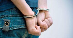 Αγρίνιο: Σύλληψη 27χρονου Αλβανού χωρίς «χαρτιά»