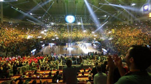 Στον «αέρα»η διεξαγωγή του Final-8 του BCL στην Αθήνα!