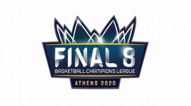 Στο Ο.Α.Κ.Α. το «Final-8» του Basketball Champions League!