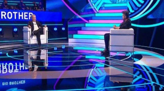 «Big Brother»: Μικρούτσικος και Βαρθακούρης για το «σάλο» με τη χυδαία φράση