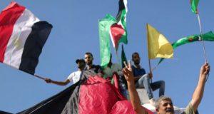 Παλαιστίνη: Ιστορική συμφωνία μεταξύ Φατάχ και Χαμάς