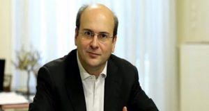 Κ. Χατζηδάκης: 7 πράσινες δράσεις από το Ταμείο Ανάκαμψης