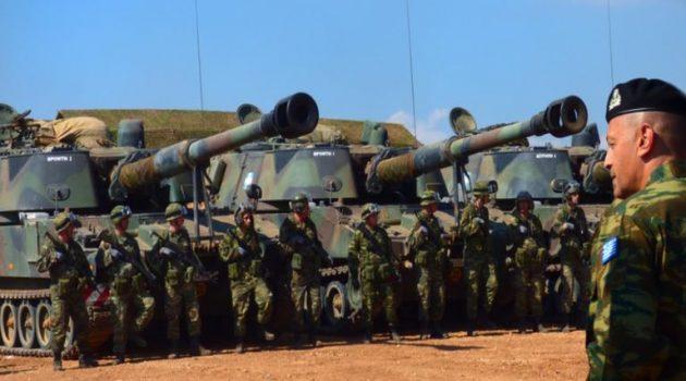 Νέα πρόκληση: Η Άγκυρα ζητά με αντι-NAVTEX την αποστρατικοποίηση της Χίου