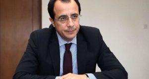 Χριστοδουλίδης : Η αντίδραση της ΕΕ δεν μπορεί να είναι…