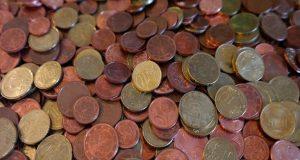 Πιθανή κατάργηση των κέρματων του 1 και των 2 λεπτών
