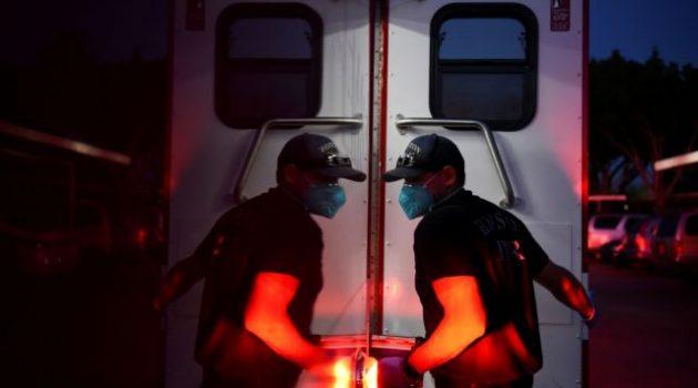 Κορωνοϊός: Σχεδόν 1 εκατ. νεκροί παγκοσμίως – 9 χιλ. θάνατοι σε μία ημέρα