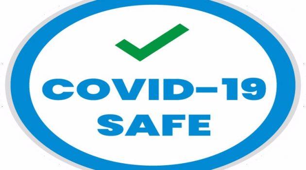 Δήμος Ξηρομέρου: Τηρούμε αυστηρά τα μέτρα ασφαλείας, για μία Covid safe περιοχή