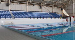Δ.Α.Κ. Αγρινίου: Ξεκινούν τη Δευτέρα τα προγράμματα εκμάθησης κολύμβησης