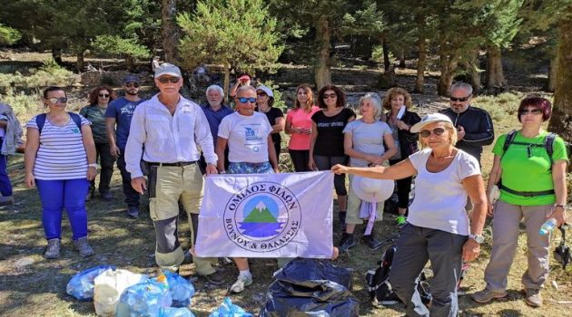 Διαδρομές φύσης και πολιτισμού στην Κοιλάδα Αχελώου και Όρη Βάλτου 2020