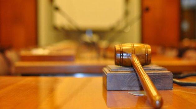 Διήμερη αναστολή λειτουργίας των Δικαστηρίων Μεσολογγίου λόγω κρούσματος σε Δικηγόρο