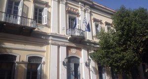 Πάτρα: Υπέστη έμφραγμα έξω από το Δημαρχείο – Σωτήρια επέμβαση…