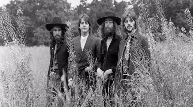 Δημοπρασία με αφορμή τα 50 χρόνια από τη διάλυση των Beatles