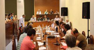 Ξηρόμερο: Δημοτικό Συμβούλιο με τηλεδιάσκεψη την Τρίτη 29/9