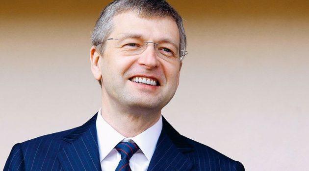 Επενδύει 200 εκατ. ευρώ στην Ελλάδα ο Ριμπολόβλεφ