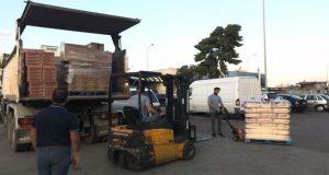Δήμος Αγρινίου: Παραλαβή δωρεάς Κοινωφελούς Ιδρύματος «Σταύρος Νιάρχος» (Photos)