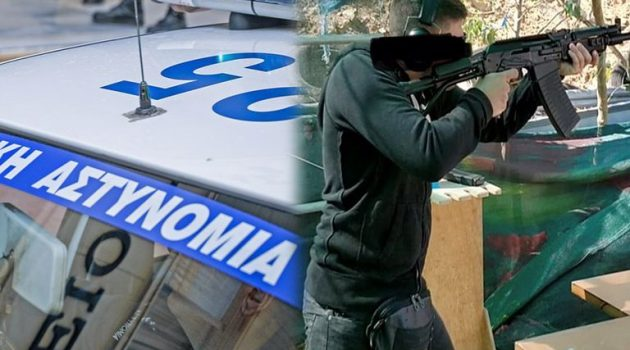 Αυτός είναι ο 22χρονος ειδικός φρουρός που εκβίασε και άρπαξε 40.000 € από επιχειρηματία