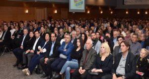 Στην Ευρωβουλή τα αιτήματα των Ελλήνων μαθητών